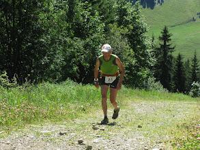 Photo: trail de l'aigle 2009