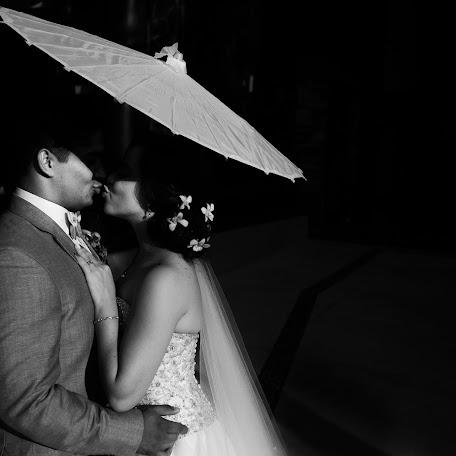 Fotógrafo de bodas Eder Acevedo (eawedphoto). Foto del 14.12.2017
