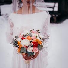 Wedding photographer Olya Papaskiri (SoulEmkha). Photo of 11.02.2018
