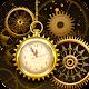 Golden Alarm Clock Launcher Download for PC Windows 10/8/7