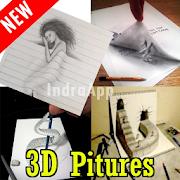 80+ The Best 3D images