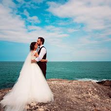 Wedding photographer Lyubov Temiz (Temiz). Photo of 09.11.2015