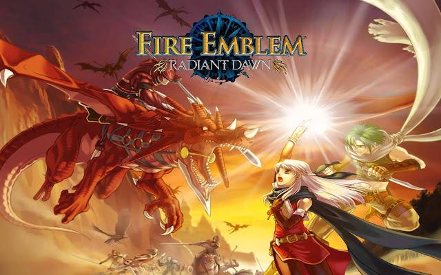 Fire Emblem Tab