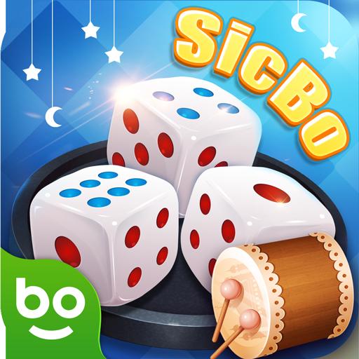 Sic Bo ( Free Dice Game )