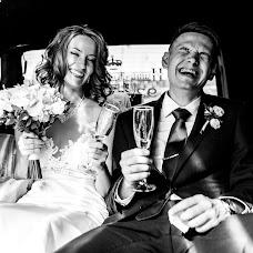 Wedding photographer Sergey Balanyan (balanian). Photo of 18.07.2018