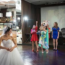 Fotografer pernikahan Vyacheslav Fomin (VFomin). Foto tanggal 08.11.2018