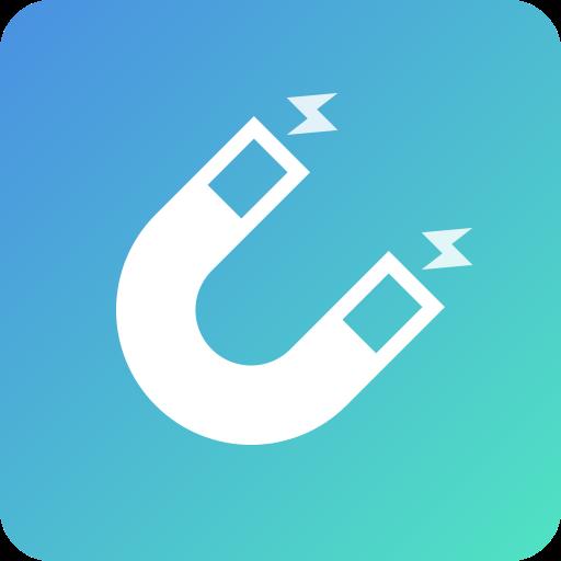 WeTorrent - Torrent Downloader Icon