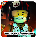 Guide for LEGO Star Wars TFA : The force awakens