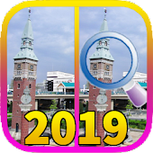 Spot The Difference2019 Android APK Download Free By A.N