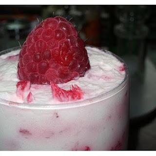 Raspberry Fool.