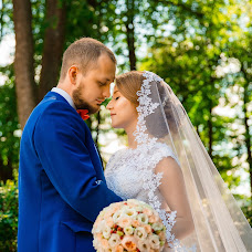 Wedding photographer Irina Volockaya (vofoto). Photo of 11.08.2016