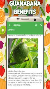 Guanabana Benefits - náhled