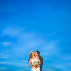 Wedding photographer Geraldo Junior (geraldojunior1). Photo of 07.04.2015