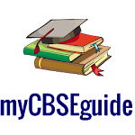 myCBSEguide - CBSE & NCERT Learning App icon