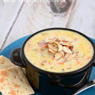 Ham Rice Soup Recipes.