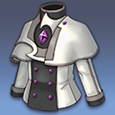 【防御】魔力のドレス