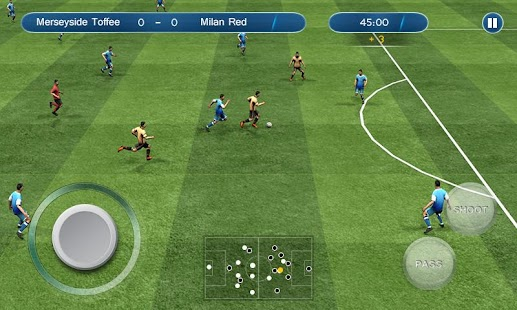 %name Ultimate Soccer – Football v1.1.4 Mod APK