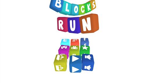 Blocks Run