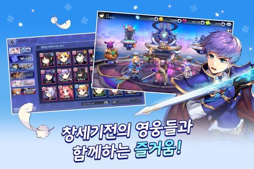 uc8fcuc0acuc704uc758 uc794uc601 for kakao 1.1.1 gameplay | by HackJr.Pw 4