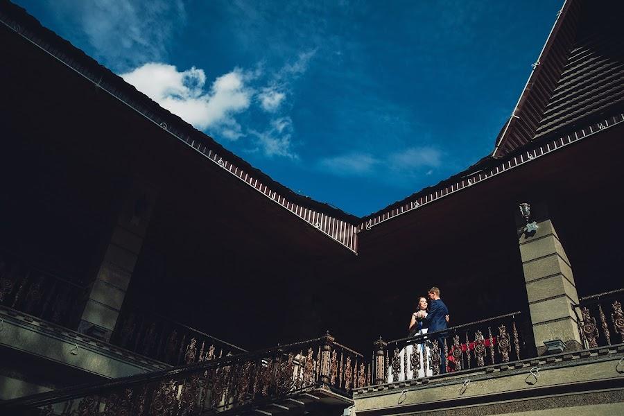 Свадебный фотограф Катя Акчурина (akchurina22). Фотография от 05.03.2018