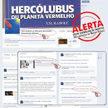Photo: Antiga página do grupo disfarçado de gnóstico Associação Alcuione no Facebook.  Observe nos círculos assinalados o grupo fingido de gnóstico divulgando o médim Benjamin Parravacini desde o ano de 2012.  Veja que, desde 2012, eles associam o planeta Hercólubus com aquelas mentiras de Nibiru, Elenin, etc. etc.