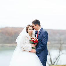 Wedding photographer Bogdan Tatarinov (BogdanTatarinoff). Photo of 22.11.2016