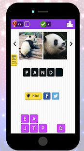 2 Pics 1 Song Quiz - náhled