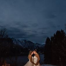 Wedding photographer Anthony Lemoine (anthonylemoine). Photo of 19.01.2017