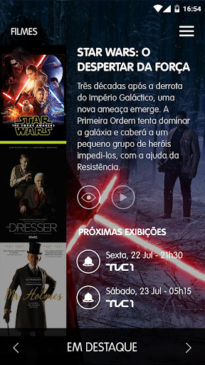TVCine 4.1.5 screenshots 6
