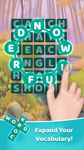 Crocword: Crossword Puzzle Game 1.158.25 Mod screenshots 2
