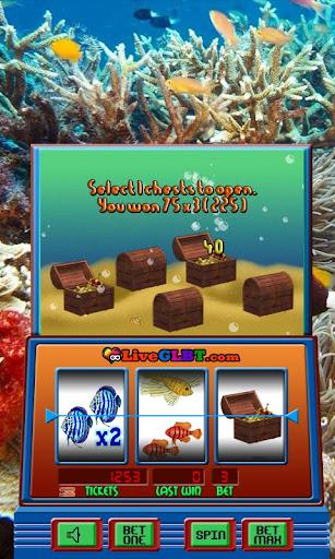 LiveGLBT Fish Slots 1.0 screenshots {n} 3