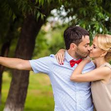 Wedding photographer Roman Bastrikov (bastrikov). Photo of 17.09.2015