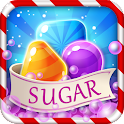 Jelly Smash 2 - Sugar mania icon