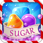 Jelly Smash 2 - Sugar mania