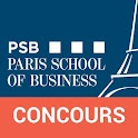 Concours PSB