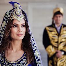 Wedding photographer Azamat Ibraev (Ibraev). Photo of 30.10.2018
