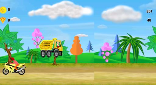 Motu Patlu Truck 3 for PC
