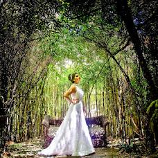 Wedding photographer Dhi Vieira (dhivieira). Photo of 07.07.2016