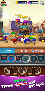 Dungeon Mart Mod Apk Download For Android 4