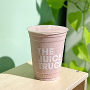 The Strawberry Coconut Smoothie
