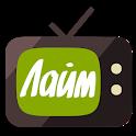 Лайм HD TV: бесплатное ТВ. Фильмы и сериалы онлайн icon