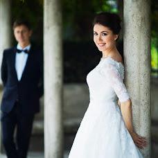 Wedding photographer Andrey Shalimov (imanishi017). Photo of 08.02.2018