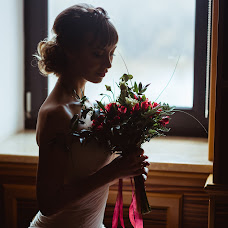 Wedding photographer Anastasiya Kalyanova (Leopold991). Photo of 17.08.2015