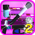 Princess Make Up 2: Salon Game 7.0 Apk