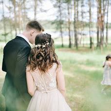 Wedding photographer Roman Stepushin (sinnerman). Photo of 18.02.2018