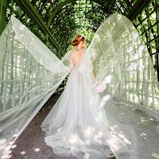 Wedding photographer Andrey Zhulay (Juice). Photo of 02.08.2018