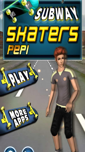 Télécharger gratuit Skate Roadies - Mazaama.in APK MOD 1