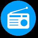 Радио онлайн + плейлист 2016 icon