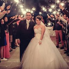 Fotógrafo de bodas Adolfo De leon (creativesolution). Foto del 27.08.2018
