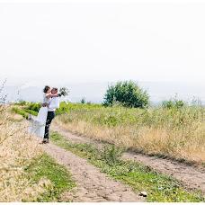 Wedding photographer Olga Dzyuba (OlgaDzyuba2409). Photo of 21.08.2017